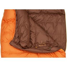 VAUDE Marwees 500 Down Sacos de dormir, naranja